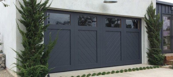 modern horizontal doors panel garage door steel glass products lux with infinity inifinity smooth design flush